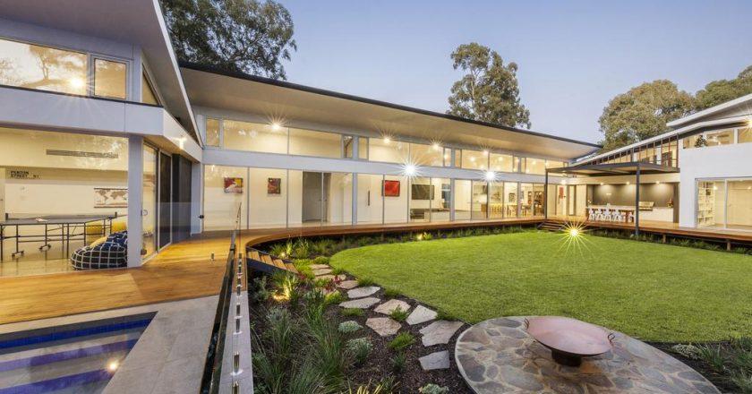 این خانه سال 2020 استرالیای جنوبی است